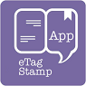 etag stamp logo