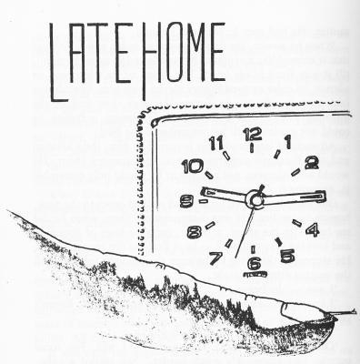 Late Home