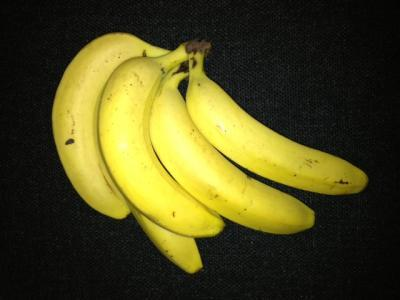 Yes, we have no bananas.