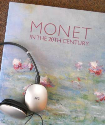 The Monet Exhibition