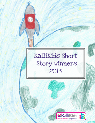 Kallikids Short Story Competition Winners 2015