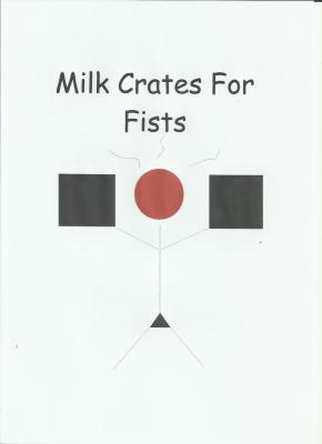 Milk Crates For Fists